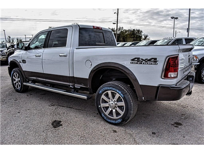 2018 Ram 2500 Crew Cab 4x4,  Pickup #JG166471 - photo 8