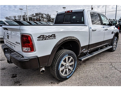2018 Ram 2500 Crew Cab 4x4,  Pickup #JG166471 - photo 2