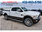 2018 Ram 2500 Crew Cab 4x4,  Pickup #JG166471 - photo 1