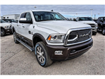 2018 Ram 2500 Crew Cab 4x4,  Pickup #JG166471 - photo 3