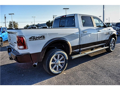 2018 Ram 2500 Crew Cab 4x4, Pickup #JG166477 - photo 2