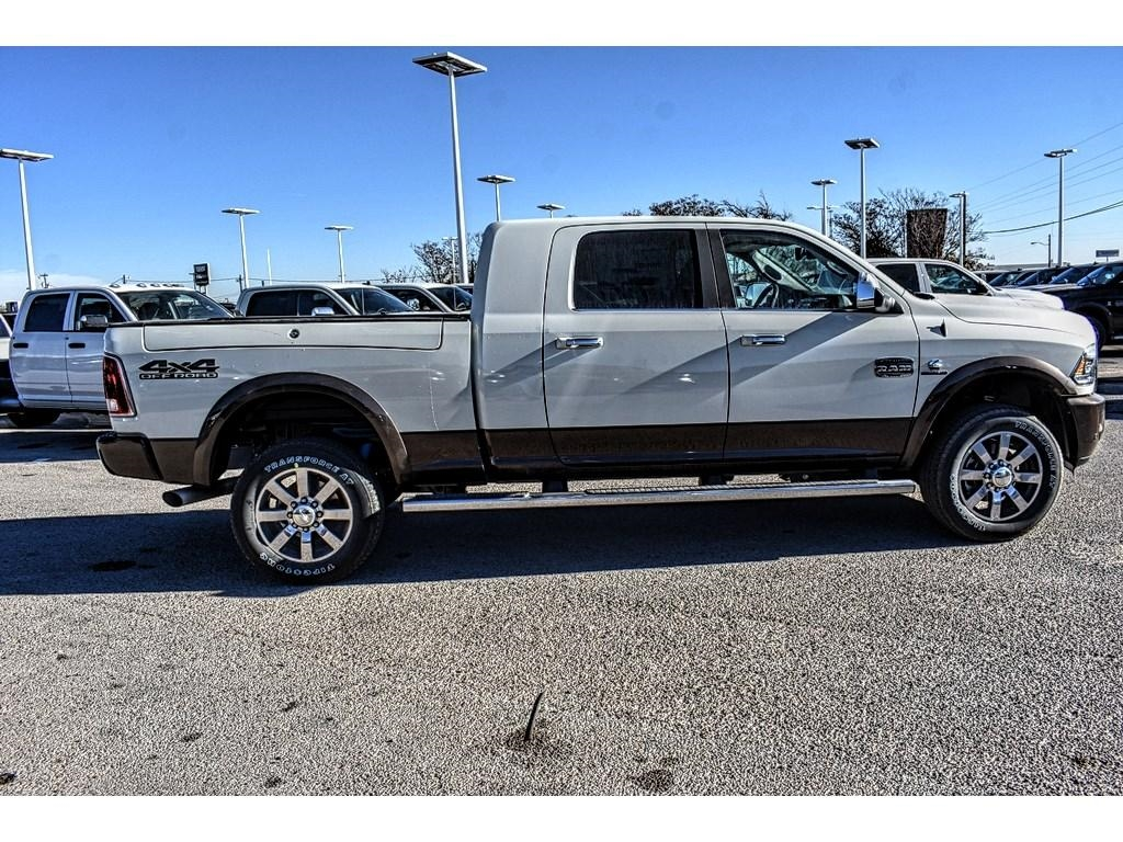 2018 Ram 2500 Mega Cab 4x4, Pickup #JG166480 - photo 14