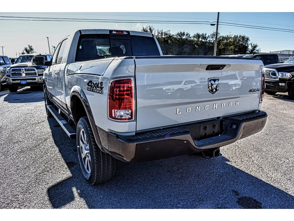 2018 Ram 2500 Mega Cab 4x4, Pickup #JG166480 - photo 10