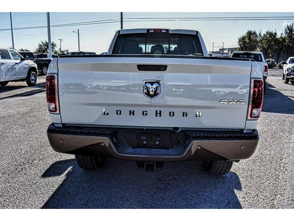 2018 Ram 2500 Mega Cab 4x4, Pickup #JG166480 - photo 12