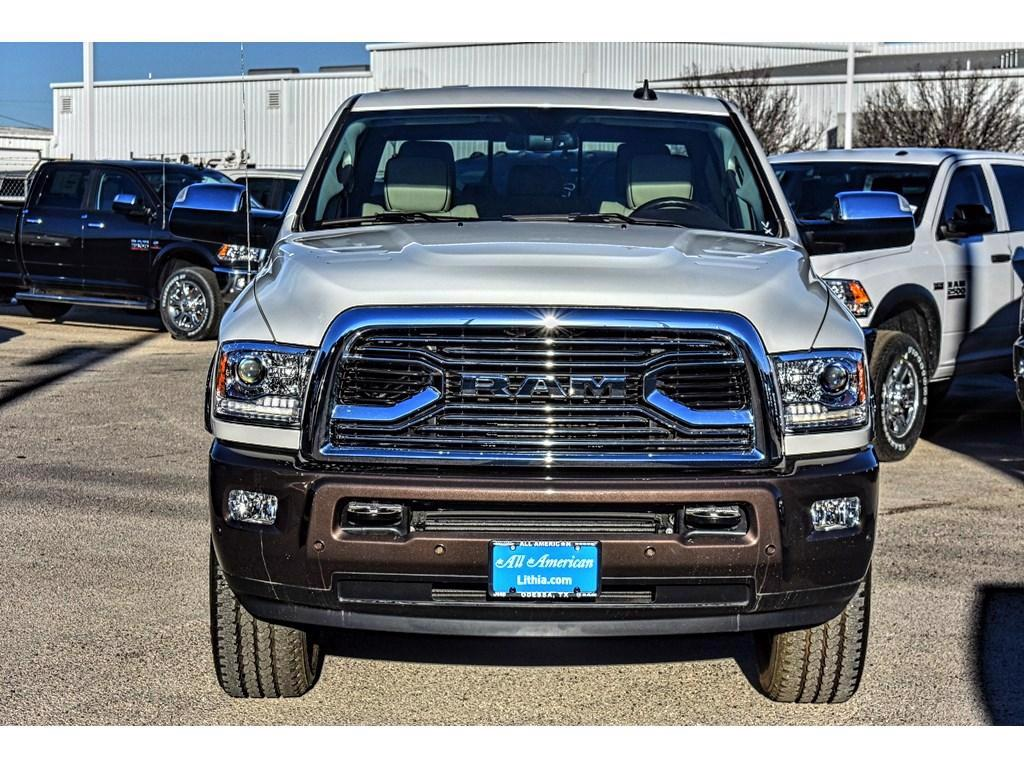 2018 Ram 2500 Mega Cab 4x4, Pickup #JG166482 - photo 4