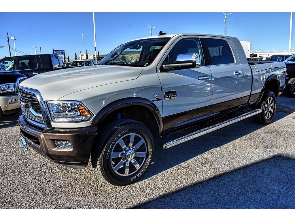 2018 Ram 2500 Mega Cab 4x4, Pickup #JG166482 - photo 6