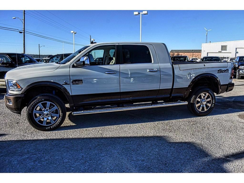 2018 Ram 2500 Mega Cab 4x4, Pickup #JG166482 - photo 7