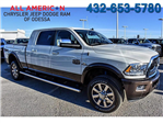 2018 Ram 2500 Mega Cab 4x4, Pickup #JG166482 - photo 1
