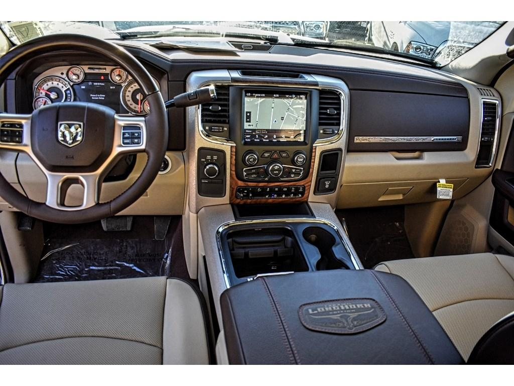 2018 Ram 2500 Mega Cab 4x4, Pickup #JG166484 - photo 17