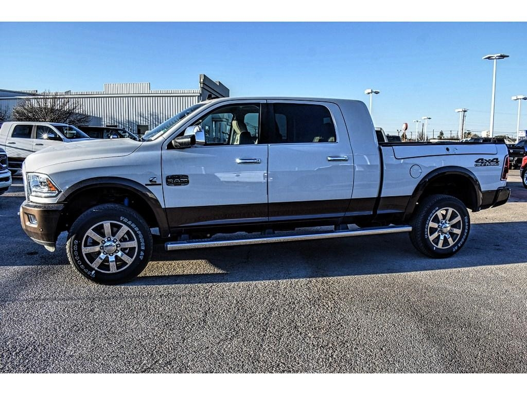 2018 Ram 2500 Mega Cab 4x4, Pickup #JG166484 - photo 7