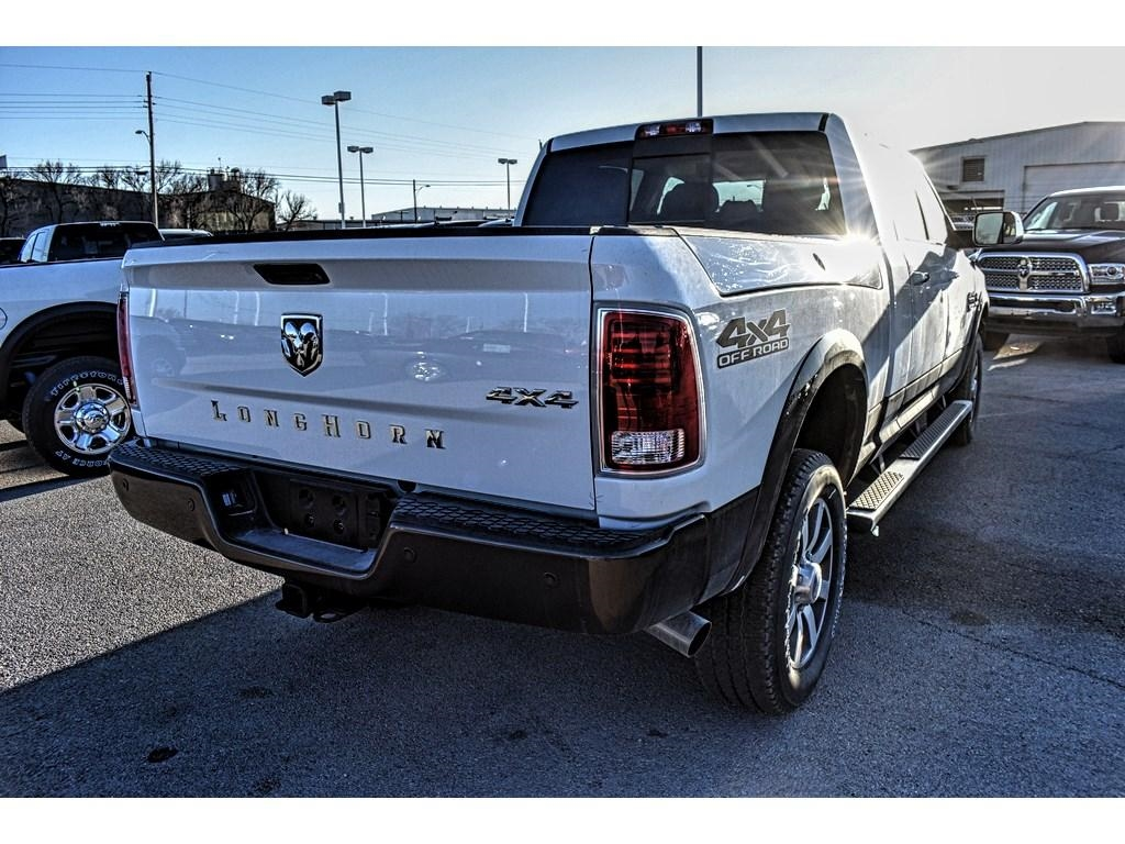 2018 Ram 2500 Mega Cab 4x4, Pickup #JG166484 - photo 11