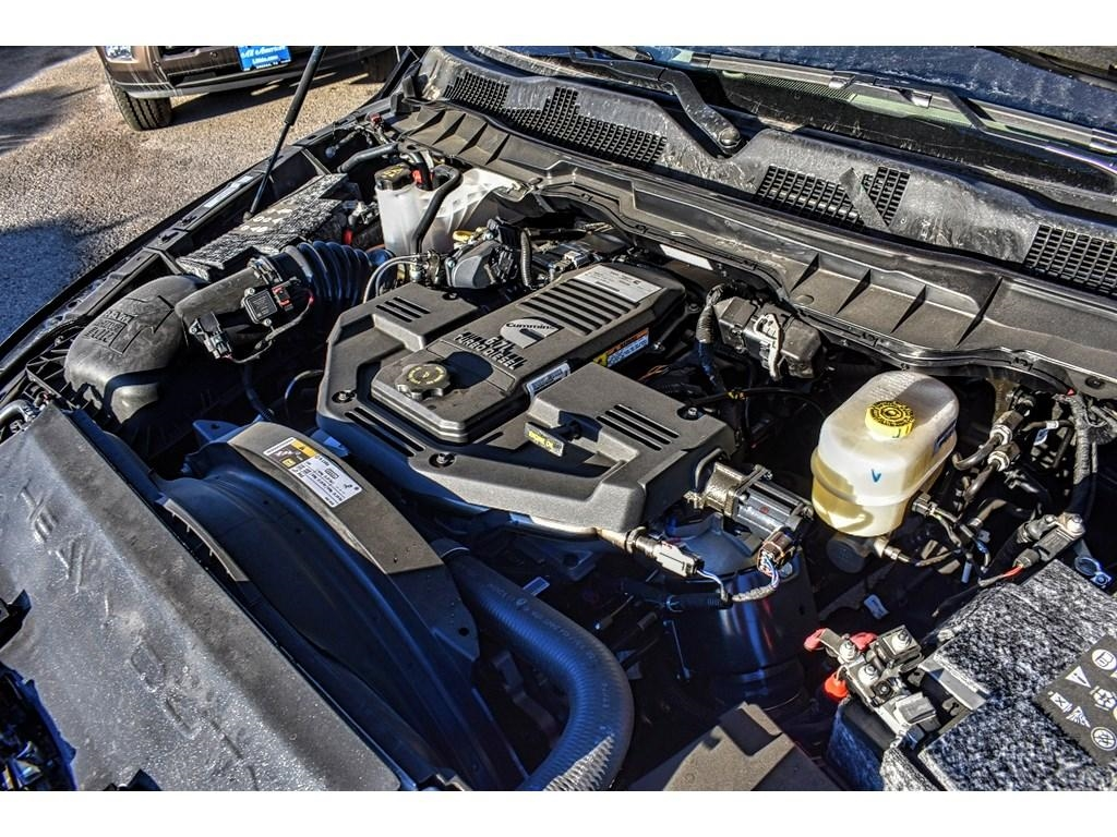 2018 Ram 2500 Mega Cab 4x4, Pickup #JG166485 - photo 16