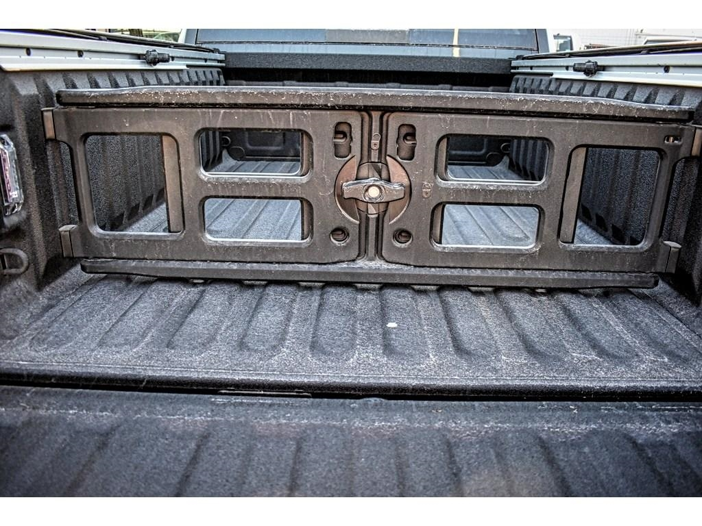 2018 Ram 2500 Mega Cab 4x4, Pickup #JG166485 - photo 18