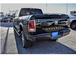 2018 Ram 2500 Mega Cab 4x4, Pickup #JG166485 - photo 10