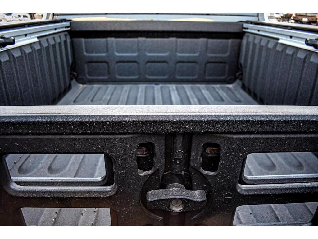 2018 Ram 2500 Mega Cab 4x4, Pickup #JG166486 - photo 15