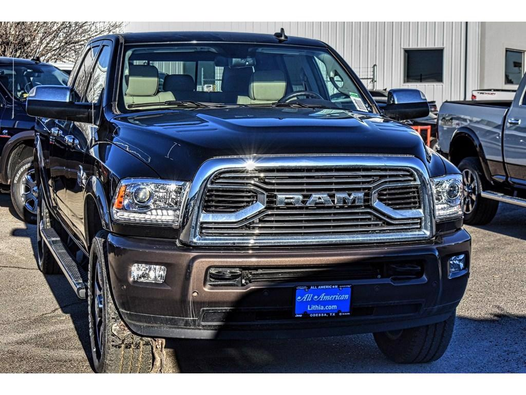 2018 Ram 2500 Mega Cab 4x4, Pickup #JG166486 - photo 4