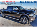 2018 Ram 2500 Mega Cab 4x4, Pickup #JG166486 - photo 1