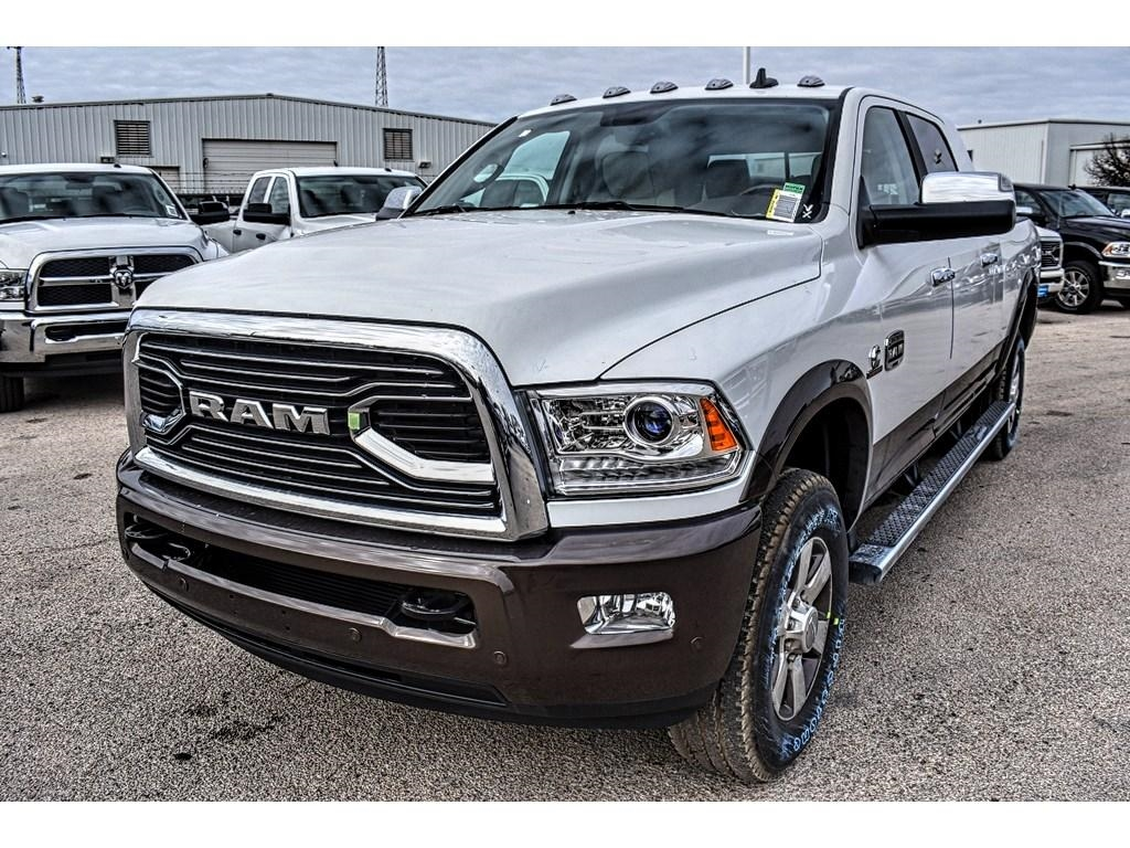 2018 Ram 3500 Mega Cab 4x4, Pickup #JG203794 - photo 5