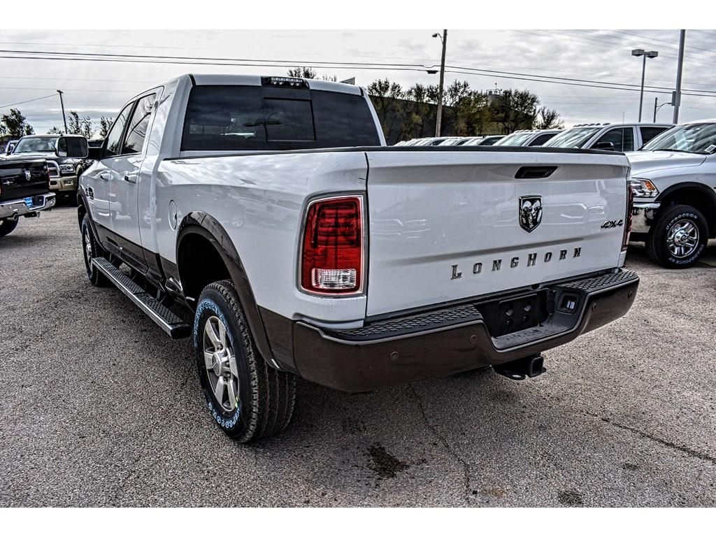 2018 Ram 3500 Mega Cab 4x4, Pickup #JG203794 - photo 9