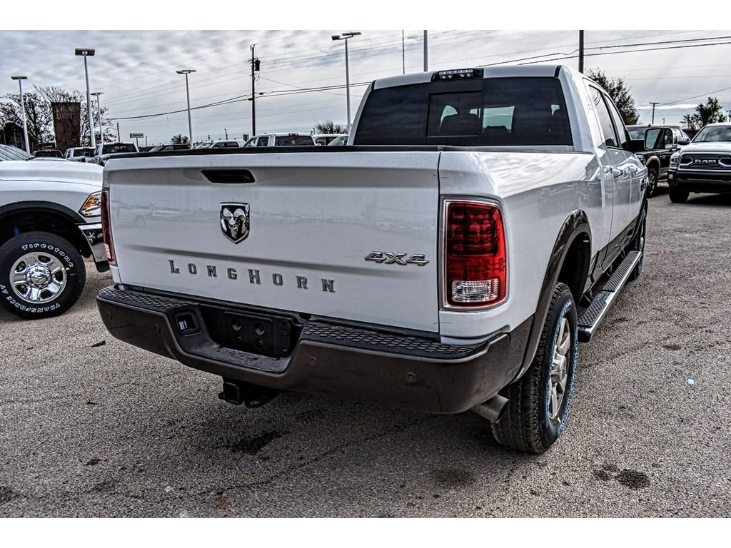 2018 Ram 3500 Mega Cab 4x4, Pickup #JG203794 - photo 11