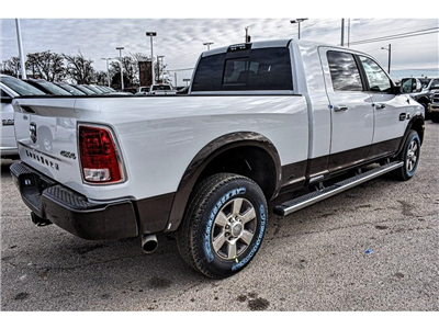 2018 Ram 3500 Mega Cab 4x4, Pickup #JG203794 - photo 2
