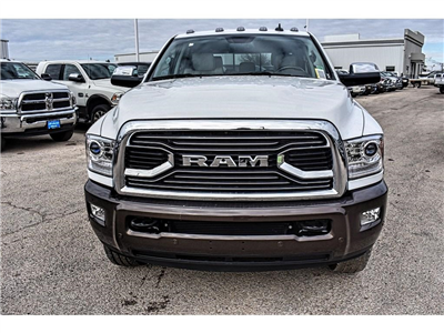 2018 Ram 3500 Mega Cab 4x4, Pickup #JG203794 - photo 4