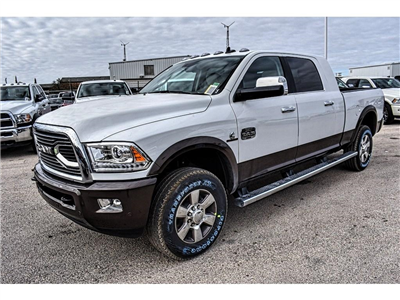 2018 Ram 3500 Mega Cab 4x4, Pickup #JG203794 - photo 6
