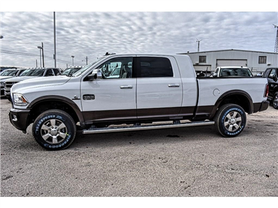2018 Ram 3500 Mega Cab 4x4, Pickup #JG203794 - photo 7