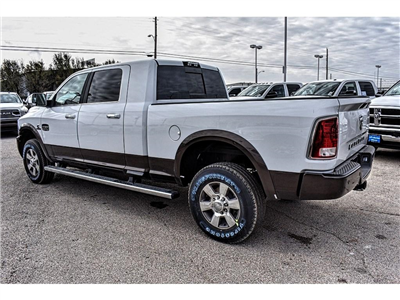 2018 Ram 3500 Mega Cab 4x4, Pickup #JG203794 - photo 8
