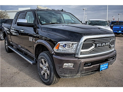 2018 Ram 3500 Mega Cab 4x4, Pickup #JG203795 - photo 3