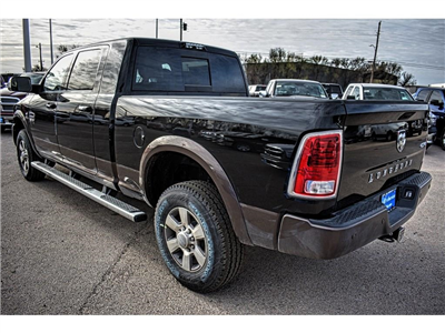 2018 Ram 3500 Mega Cab 4x4, Pickup #JG203795 - photo 8