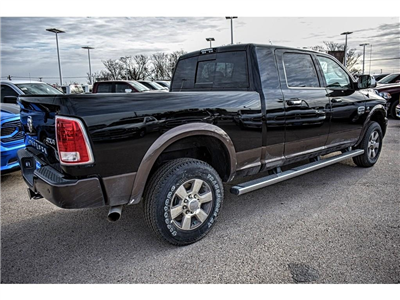 2018 Ram 3500 Mega Cab 4x4, Pickup #JG203795 - photo 2