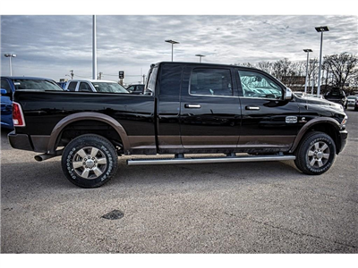 2018 Ram 3500 Mega Cab 4x4, Pickup #JG203795 - photo 12