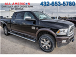 2018 Ram 3500 Mega Cab 4x4, Pickup #JG203795 - photo 1