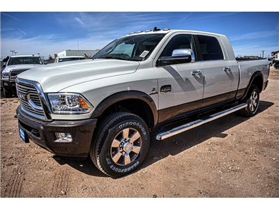 2018 Ram 3500 Mega Cab 4x4, Pickup #JG203796 - photo 6