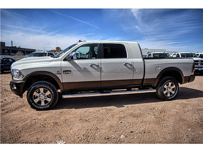 2018 Ram 3500 Mega Cab 4x4, Pickup #JG203796 - photo 7