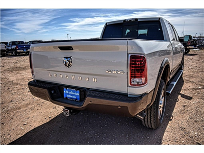 2018 Ram 3500 Mega Cab 4x4, Pickup #JG203796 - photo 11