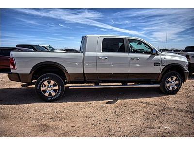 2018 Ram 3500 Mega Cab 4x4, Pickup #JG203796 - photo 12