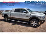 2018 Ram 3500 Mega Cab 4x4, Pickup #JG203796 - photo 1