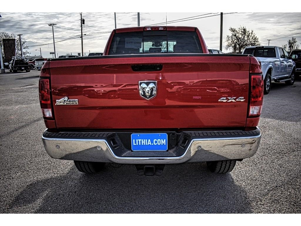 2018 Ram 3500 Crew Cab 4x4,  Pickup #JG203949 - photo 10