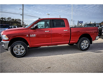 2018 Ram 3500 Crew Cab 4x4,  Pickup #JG203949 - photo 7