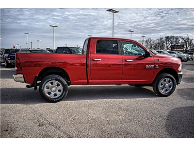 2018 Ram 3500 Crew Cab 4x4,  Pickup #JG203949 - photo 12