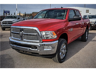 2018 Ram 3500 Crew Cab 4x4,  Pickup #JG203949 - photo 5