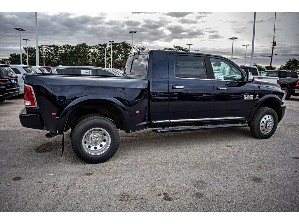 2018 Ram 3500 Mega Cab DRW 4x4,  Pickup #JG214658 - photo 12