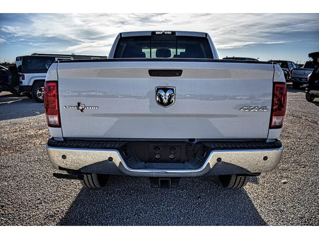 2018 Ram 2500 Mega Cab 4x4,  Pickup #JG216387 - photo 10