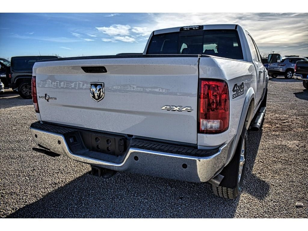 2018 Ram 2500 Mega Cab 4x4,  Pickup #JG216387 - photo 11
