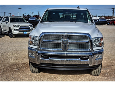 2018 Ram 2500 Mega Cab 4x4,  Pickup #JG216387 - photo 4