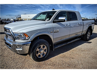 2018 Ram 2500 Mega Cab 4x4,  Pickup #JG216387 - photo 6