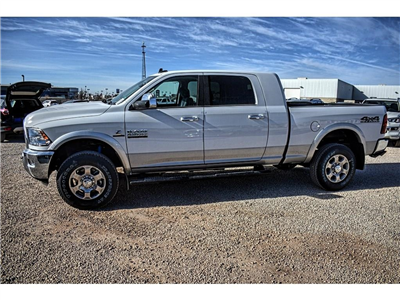 2018 Ram 2500 Mega Cab 4x4,  Pickup #JG216387 - photo 7