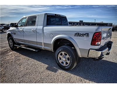 2018 Ram 2500 Mega Cab 4x4,  Pickup #JG216387 - photo 8